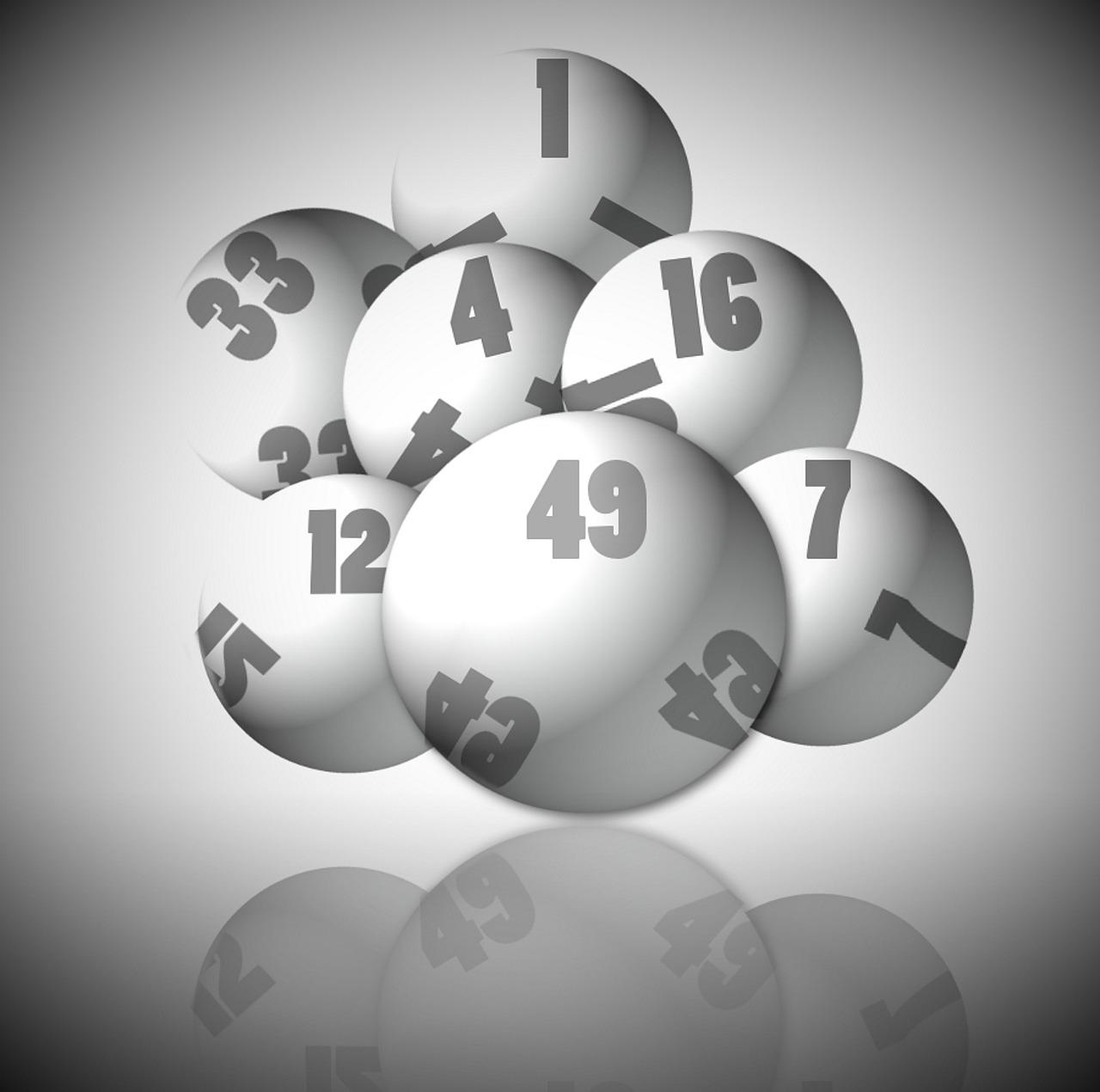 Lottozahlen am Mittwoch